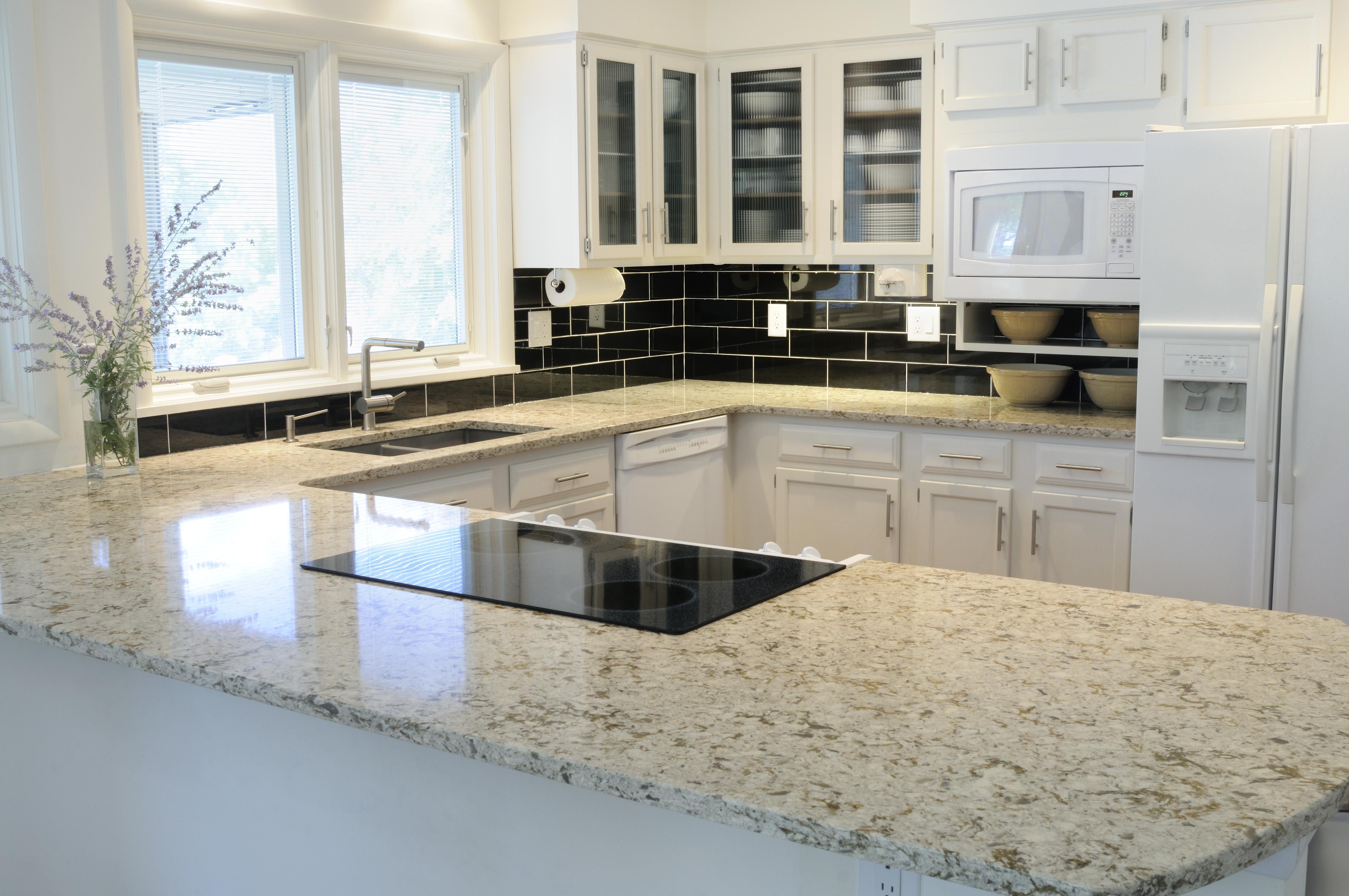 What Makes Quartz Countertops the Best Choice? | Lexmar USA