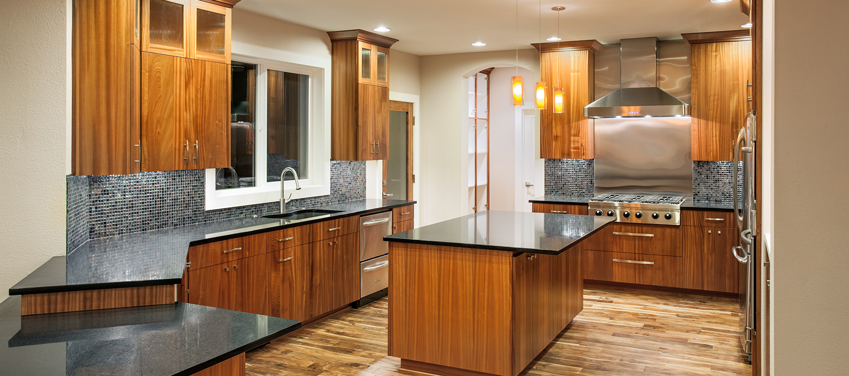 Granite quartz kitchen countertops lexmar usa - Pictures of kitchens with quartz countertops ...