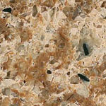 chocolate truffle countertop stone texture