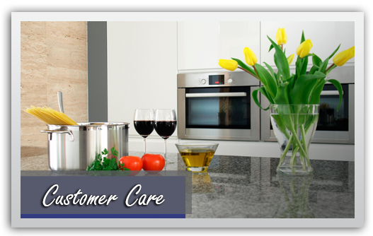 customer testimonials about lexmars granite countertops in the pittsburgh area