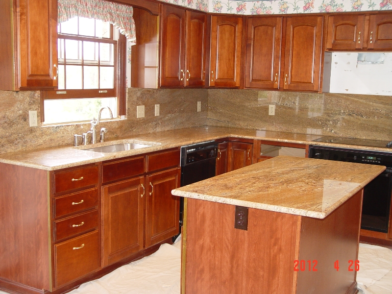 kitchen gallery item of granite countertops by lexmar
