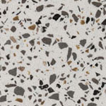 white countertop sample
