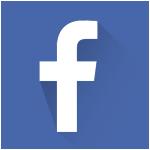 facebook icon for lexmar usa